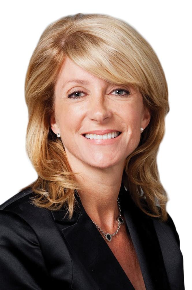 State Sen. Wendy Davis | The Texas Tribune