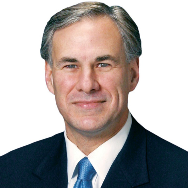 Greg Abbott Net Worth