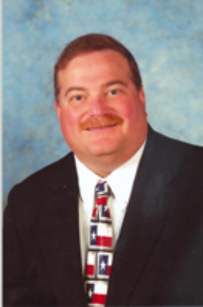 Mike Hamilton Net Worth