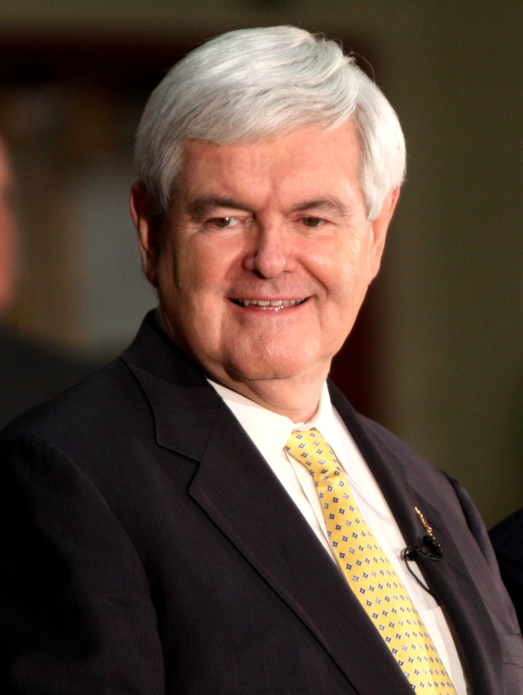 Newt Gingrich Net Worth