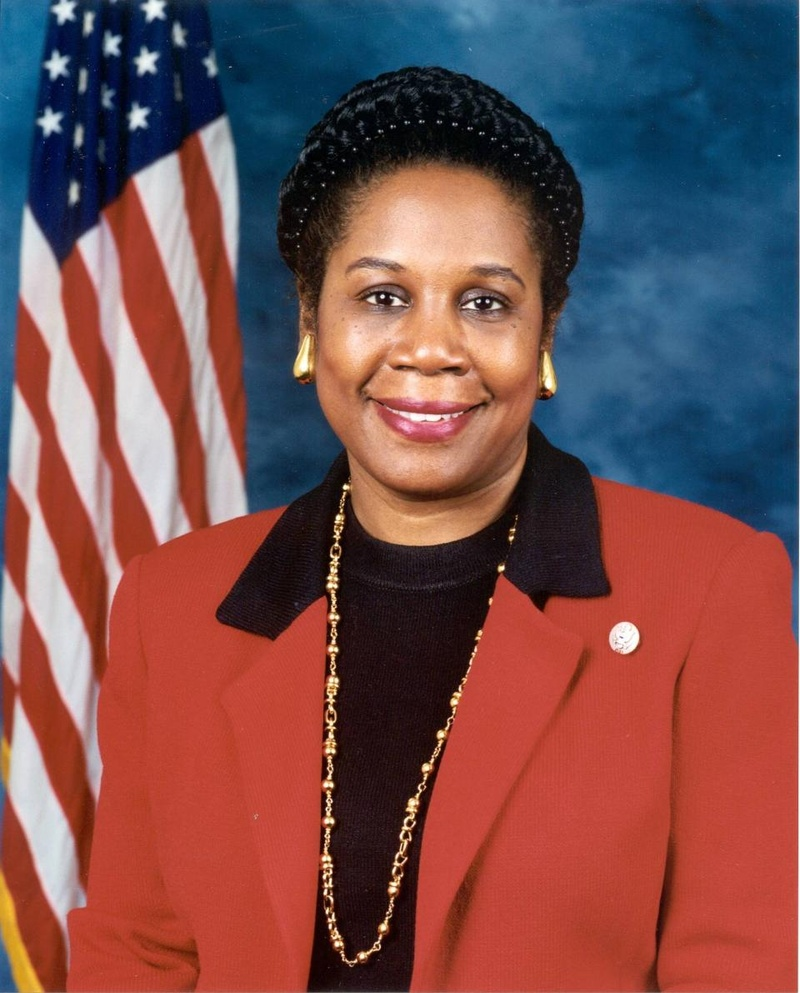 U S Rep Sheila Jackson Lee The Texas Tribune