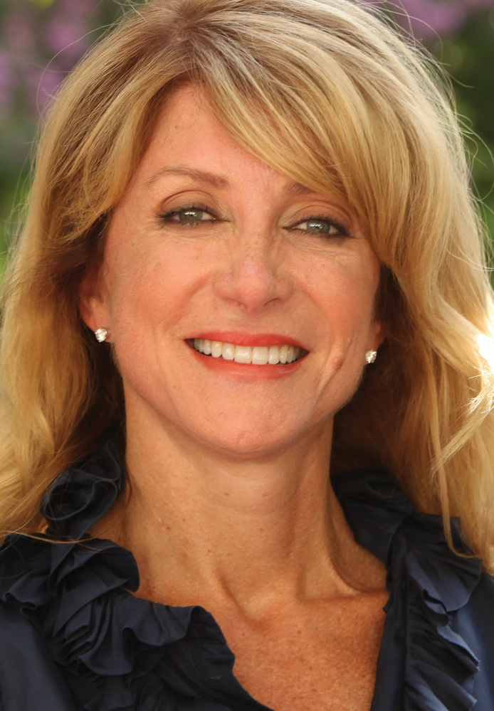 Personal Profile Full Name Wendy Davis Birthdate 5 16 1963 Hometown