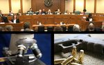 This week in the Newsreel: The flap between University of Texas regents and UT-Austin President Bill Powers rages on, Attorney General Greg Abbott calls for pre-trial DNA testing for capital cases and legislators are talking of arming teachers in public schools.