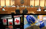 This week in the Newsreel: An effort to legalize casinos is under way in the Texas Senate, Attorney General Greg Abbott wants a redistricting bill, and some lawmakers want to give drug tests to recipients of unemployment and TANF benefits.