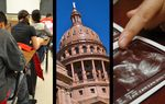 In the Roundup: The end of the week marked the death of scores of bills in the Texas House, including school finance reform legislation. Lawmakers were strategically long-winded when considering bills, leaving little time to take up legislation before a key deadline.