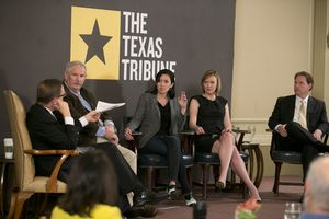 Full video of Thursday's TribLive conversation about Texas Monthly's list of the Best and Worst Legislators, with Paul Burka, Erica Grieder, Sonia Smith and Brian D. Sweany.