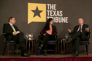 At our 6/18 conversation, Erica Grieder and R.G. Ratcliffe of Texas Monthly rebutted the charge that the magazine's Ten Worst list targets social conservatives.