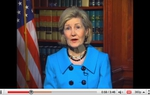 U.S. Sen. Kay Bailey Hutchison was tapped to deliver this week's Republican address. The topic: why the Democrats' financial reform bill should be defeated.