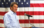 Make Us Great Again, the Super PAC formed to raise money in support of Rick Perry's White House bid, has made its first ad buys — in South Carolina and Iowa.