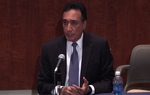At the Tribune's New Day Rising symposium on Feb. 28, Henry Cisneros, the first Hispanic mayor of a major American city, reflected on three decades of demographic change.