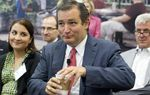 The controversy over U.S. Sen. Ted Cruz's birth in Canada has forced the freshman lawmaker to address his eligibility to run for the nation's highest office. Many of the same people who question President Obama's citizenship don't doubt Cruz's eligibility to become commander in chief.