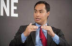 At this morning's TribLive conversation, state Rep. Joaquin Castro, D-San Antonio, explained why in the world he'd want to be a member of the unloved, unlovable U.S. Congress.