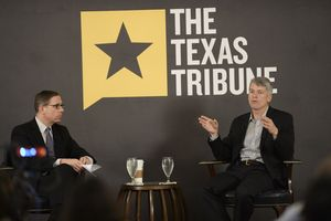Full video of my 3/26 conversation with Clay Johnston, dean of the University of Texas at Austin's Dell Medical School.