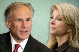 Watch full video of the second and final gubernatorial debate between Republican Attorney General Greg Abbott and state Sen. Wendy Davis, D-Fort Worth, courtesy of KERA.