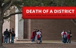 "In conjunction with  Morgan Smith's ""Death of a District"" series, the Tribune presents a special video report on the role of accountability and whether the state's current standards are helping or hurting failing districts in Texas."