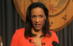 State Rep. Dawnna Dukes, D-Austin, talked Wednesday about the tough battle Democrats waged this session, why she believes the budget outcome is not the success portrayed by the GOP and how this session may affect the next.