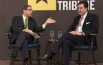 At this week's TribLive conversation, Texas State University System Chancellor Brian McCall — a former state lawmaker — reflected on his first legislative session out of office in two decades.