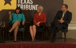 At last Wednesday's TribLive conversation, first-term House members Stefani Carter, R-Dallas, Cindy Burkett, R-Mesquite, and Rodney Anderson, R-Grand Prairie, talked about whether the Legislature should  dip into the Rainy Day Fund to reduce the size of the projected budget  shortfall.