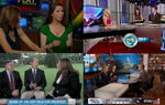 The Trib's Weekend Round-Up compiles clips from various national news program that mentioned Gov. Rick Perry and the possibility he may throw his hat in the GOP presidential primary ring. Journalists and commentators analyzed Perry's prospects on NBC's Meet the Press, CNN's State of the Union, Fox Business' Red Ink Watch and PBS's Washington Week.