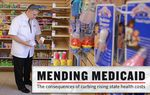 Independent pharmacists in Texas say they're concerned about lawmakers' decision to curb state health costs by including pharmacy benefits in the expansion of Medicaid managed care to the Rio Grande Valley.