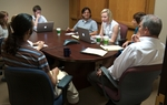 Meet the folks behind The Texas Tribune: who we are, why we do what we do — and why we are asking for your support.