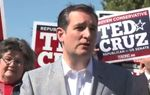 Ted Cruz, the Republican nominee for U.S. Senate, said that after two years of campaigning, he's grateful for his grassroots support and excited for what lies ahead. The Tea Party candidate is expected to easily defeat Democrat Paul Sadler on Election Day.