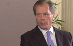 In a Tribune TribLive event Wednesday, Texas Lt. Gov. David Dewhurst splits with Gov. Rick Perry on the decision to reject $555 million in federal stimulus dollars for unemployment insurance.