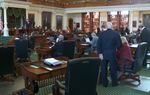 "It's  a foregone conclusion that the composition of the Texas Senate, 19 Republicans and 12 Democrats, means the controversial voter ID bill will win approval in the upper chamber. State Sen. Juan ""Chuy"" Hinojosa, D-McAllen, explains why Senate Democrats have to keep the fight — despite being outnumbered."