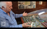 "Former ""Walls Unit"" warden Jim Willett narrates a photographic tour of the Texas Prison Museum, where he is the executive director."