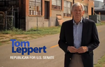 "U.S. Senate candidate Tom Leppert, the former Dallas mayor, has released a new campaign spot that boasts of his job creation experience, and takes a swipe at so-called ""career politicians."""