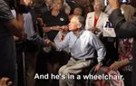 Project Veritas released a video Thursday that the group claims shows supporters of state Sen. Wendy Davis and Battleground Texas mocking Attorney General Greg Abbott's disability and encouraging voter fraud.