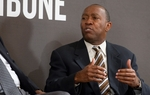 At this morning's TribLive conversation, state Rep. Sylvester Turner, D-Houston, warned his House Republican colleagues about overreaching in exercising their supermajority power.
