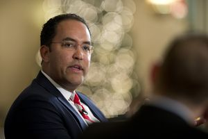 At our 12/18 conversation, U.S. Rep.-elect Will Hurd, R-San Antonio, talked about how the 114th Congress should tackle the thorny issue of immigration reform.