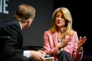 At Thursday's TribLive conversation, state Sen. Wendy Davis, D-Fort Worth, the Democratic nominee for Texas governor in 2014, laid out the intellectual framework for her general election campaign.