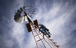 A windmill company based in San Angelo has been making windmills since 1888 — and the family of Panhandle windmiller Mike Crowell has been in the business of fixing the machines nearly as long.