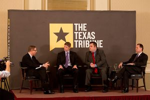 Full video of my 5/9 TribLive conversation with first-term state Reps. Matt Krause, R-Fort Worth, Jonathan Stickland, R-Bedford, and Steve Toth, R-The Woodlands.