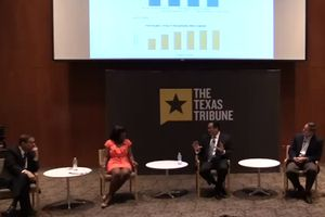 Full video of our 9/30 TribLive conversation about demographic change and the digital divide with Juanita Budd of Austin Free-Net; state Rep. Larry Gonzales, R-Round Rock; Don Shirley of Connected Texas; and former State Rep. Mark Strama, D-Austin.