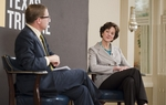 At last Thursday's TribLive conversation, Comptroller Susan Combs talked about the health of the Texas economy, her agency's data breach, her shifting position on abortion and more.
