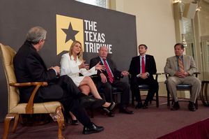 "Full video of Ross Ramsey's 5/16 TribLive conversation about ethics in the Texas Legislature with former Assistant Travis County District Attorney Mindy Montford, campaign finance lawyer Randall ""Buck"" Wood, state Rep. Giovanni Capriglione, R-Southlake, and former state Rep. Ismael ""Kino"" Flores, D-Palmview."