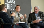 At last Thursday's TribLive conversation, the authors of Texas Monthly's biennial Best and Worst Legislators story, senior executive editor Paul Burka and senior editor Nate Blakeslee, explained why state Sen. Wendy Davis, D-Fort Worth, appears on neither list.