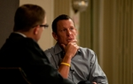 At Thursday's TribLive conversation, I interviewed Lance Armstrong about  the need to protect cancer research funding in austere times and his advocacy on behalf of an indoor workplace smoking ban.