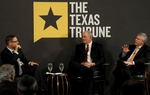 At this morning's TribLive conversation, state Sen. Kel Seliger, R-Amarillo, and state Rep. Burt Solomons, R-Carrollton, acknowledged that there's no way to take politics out of the mapmaking process.