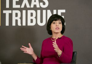 At our 11/6 TribLive conversation, Texas Railroad Commission Chairman Christi Craddick reacted to Denton's passage of a ban on fracking.
