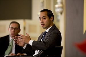 At our 5/1 conversation, Julián Castro, the U.S. Secretary of Housing and Urban Development, talked about the lessons of Baltimore — and how to prevent the next Baltimore.