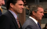 Part 2 of 4 of The Trib's analysis of Perry's campaign ads. This segment features the only known ad to feature Rick Perry and the Bush family together, followed by political analyst and award-winning documentary filmmaker Paul Stekler's analysis of the election for lieutenant governor Perry won by a mere two-point margin.
