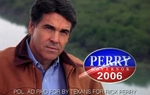 "Part 4 of 4 of The Trib's analysis of Perry's campaign ads. UT-Austin political analyst and documentary filmmaker Paul Stekler analyzes Rick Perry's latest campaign ads from the 2010 gubernatorial race below, and notes the governor's campaign style has changed over the years. ""The camera does like the governor a lot,"" he said."