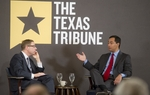 At Thursday's TribLive conversation, state Rep. Joaquin Castro, D-San Antonio, offered his take on issues he'd face if elected to Congress next year, including same-sex marriage, Afghanistan, taxing the rich and health reform.