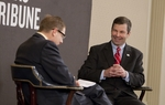Full video of my January 26 TribLive conversation with state Rep. David Simpson, R-Longview.