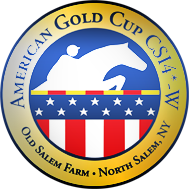 2013 American Gold Cup CSI 4*-W Jump-Off