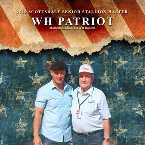 WH Patriot